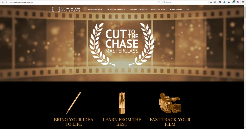 cut-to-the-chase-masterclass-website